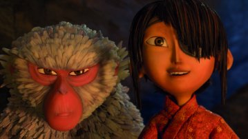 Kubo and the Two Strings, Travis Knight, US 2016