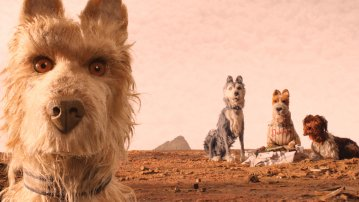 Isle of Dogs, Wes Anderson, US 2018