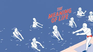 The Meaning of Life, Anja Wicki, CH 2017