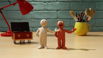 Morph: Box of Tricks, Merlin Crossingham, GB 2014